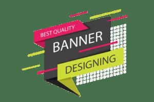 banner design banner constanta pentru logo
